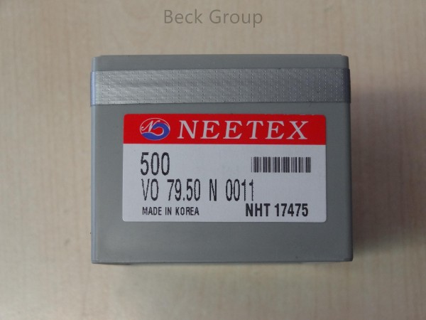 VO-79.50N011 - Packing 500 Pieces