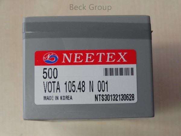 VO-105.48N001 - Packing 500 Pieces
