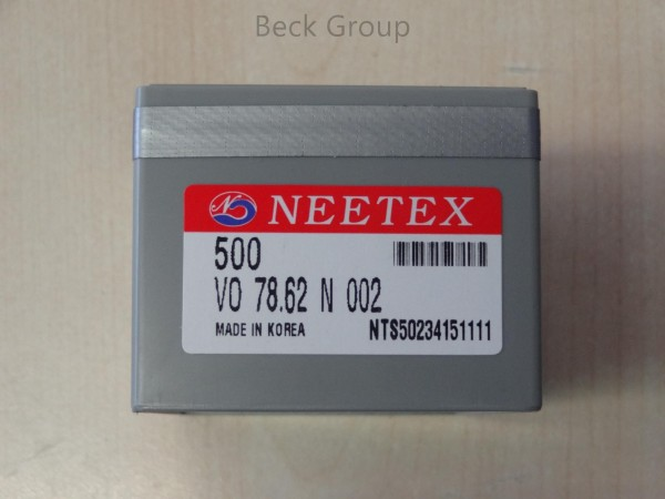 VO-78.62N002 - Packing 500 Pieces