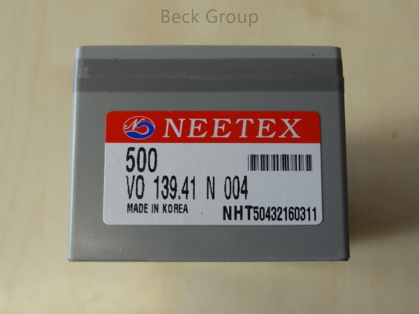 VO-139.41N004 - Packing 500 Pieces