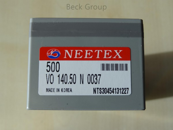 VO-140.50N0037 - Packing 500 Pieces