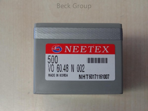 VO-60.48N002 - Packing 500 Pieces