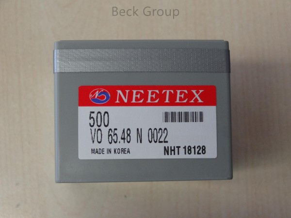VO-65.48N022 - Packing 500 Pieces