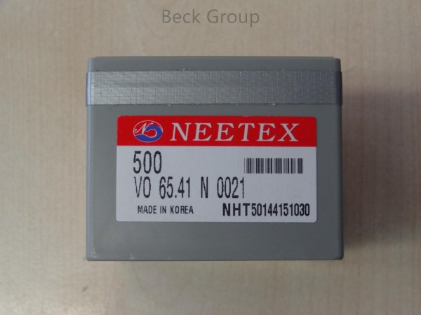 VO-65.41N0021 - Packing 500 Pieces
